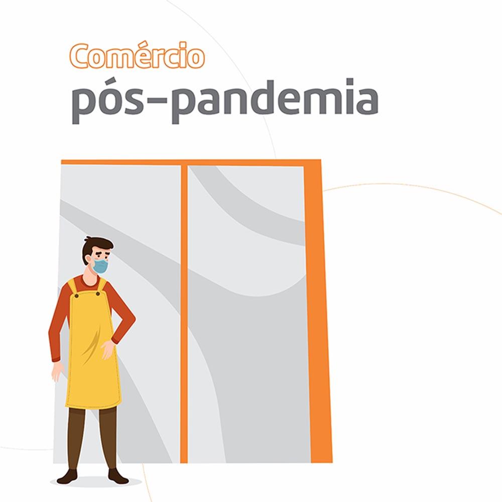 Como o comércio deve se preparar para a pós-pandemia